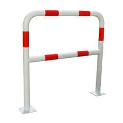 Barrière de protection industrielle sur platines