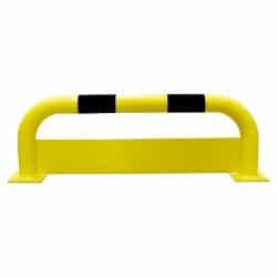 Arceau de protection anti encastrement - Fixation sur platines