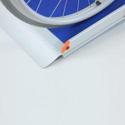 Rampe handicapé amovible transportable Prémium