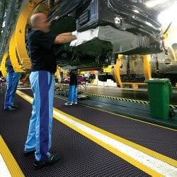 Tapis industriel ergonomique 782 Sky Trax