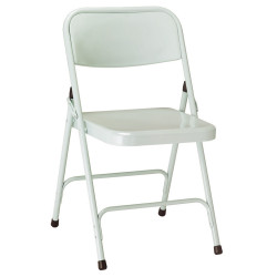 Chaise pliante et assemblable Gênes