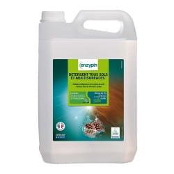 Détergent tous sols et multi-surfaces - Enzypin