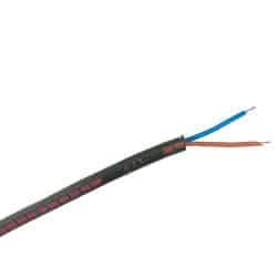 Cable électrique U1000 R2V 2x1.5 m² - Bobine
