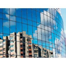 Film miroir sans tain extérieur - Film pour vitrage