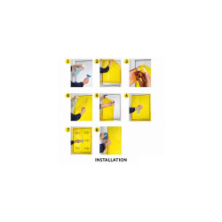 Film décoratif - INT212 - Intérieur
