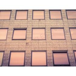 Film anti chaleur intérieur couleur bronze - Film pour vitrage