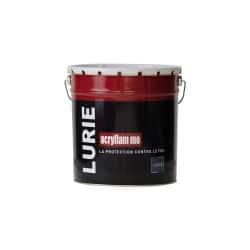 Lurie Acryflam M0 - Peinture ignifuge M0 sur support déjà M0 - Sécurité incendie