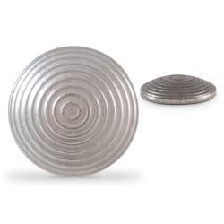 Clou podotactile en aluminium - Aluneo