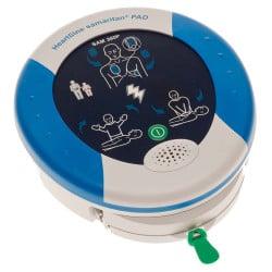 Défibrillateur Heartsine Samaritan Pad 360P automatique