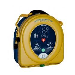 Défibrillateur Heartsine Samaritan Pad 500P automatique