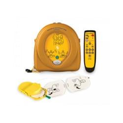 Défibrillateur de formation Heartsine Samaritan Pad Trainer