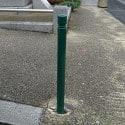 Borne trottoir anti stationnement 2 gorges