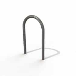 Support velo trombone ø60 h.1.00 m - Mobilier urbain