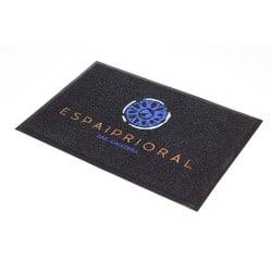 Tapis d'entrée personnalisable 199 Logo Imperial