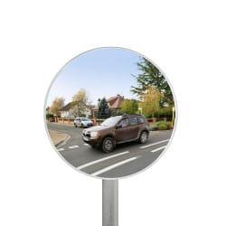 Miroir multi-usages intérieur & extérieur Ecochok