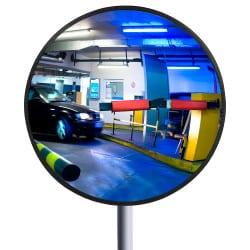 Miroir multi-usages intérieur & extérieur Plexi+ & Poly+