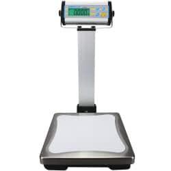 Balance plateforme + pied CPWplus