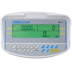 Indicateur de pesage & comptage de pièces GC