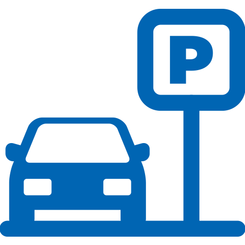 Equipement extérieur & parking